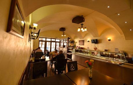 Restaurant David's Pub Sighetu Marmatiei