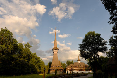 Manastirea Sapanta-Peri