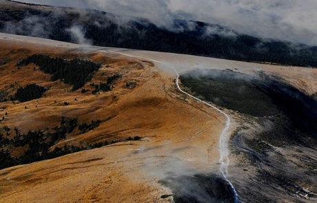 Parcul National Muntii Rodnei - Rezervatie a Biosferei