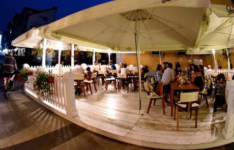 Restaurant Floare de Colt - Sighetu Marmatiei