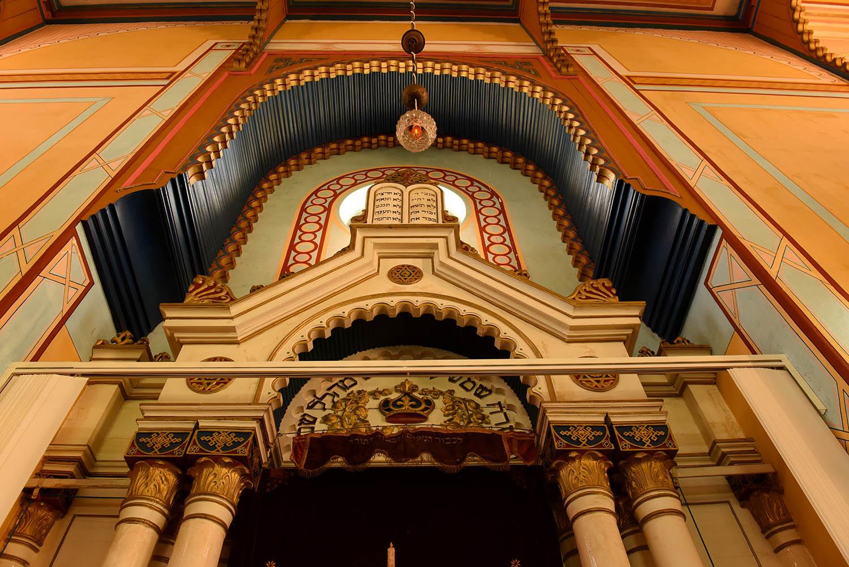 Sinagoga Sighet