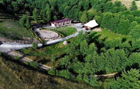 Centrul de Calarie Casa Pascu Budesti