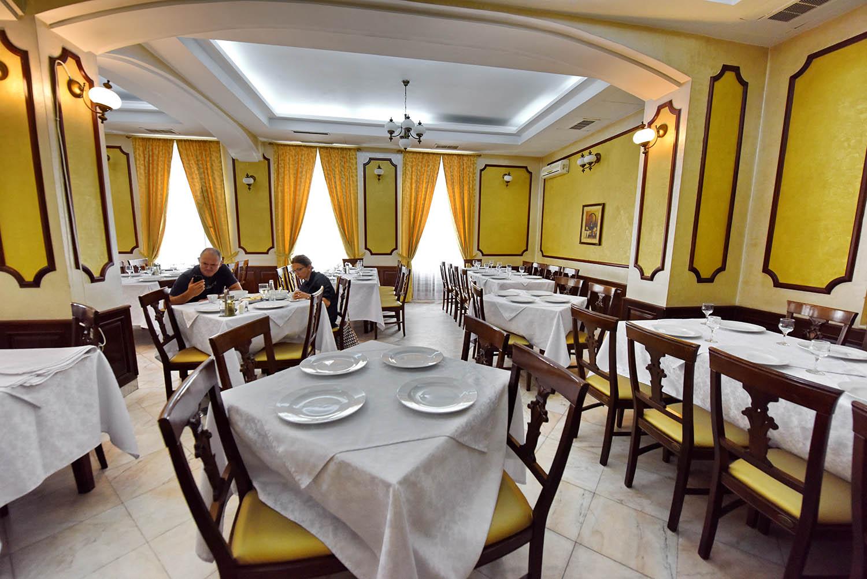 Hotel-Restaurant Casa Veche, Sighetu Marmatiei, Maramures