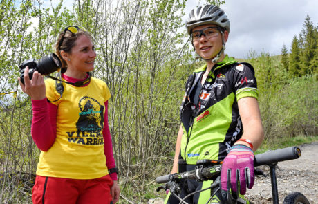 Mountain Bike - The North Quest - Maramures