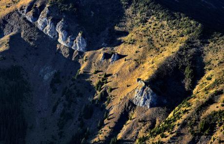 Cearcanul Prislopului, Muntii Maramuresului